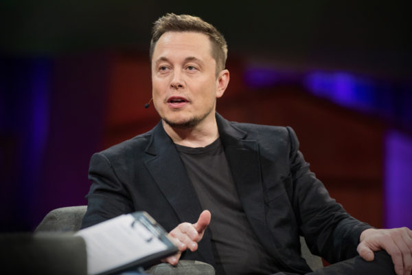 Believer to achiever – The story of elon musk