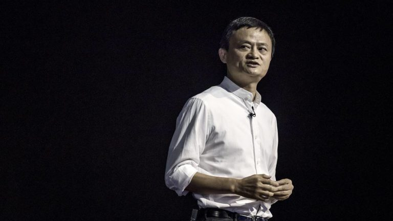 Jack Ma – The rejected pioneer