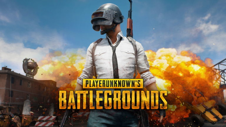 The PUBG addiction
