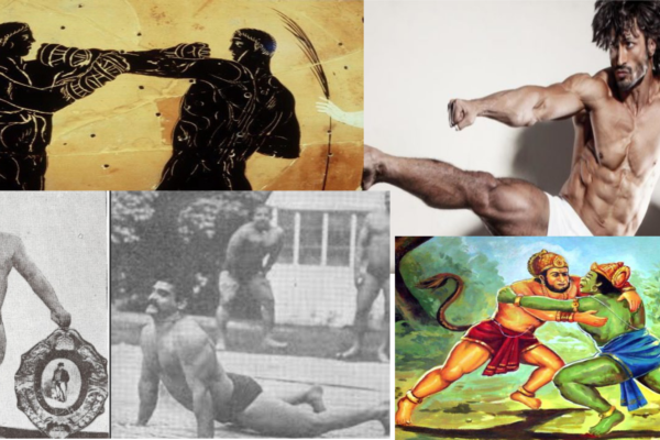 Top 5 most famous martial arts in India
